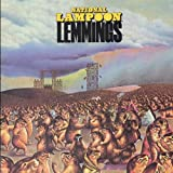 Original Cast Recording National Lampoon's Lemmings [Us Import]