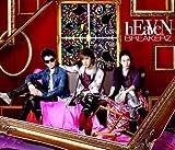 hEaVeN/激情(初回限定盤B)(DVD付)