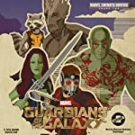 Phase Two: Marvel's Guardians of the Galaxy |  Marvel Press,Alexander Irvine