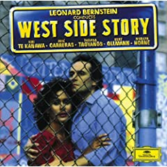 Bernstein: West Side Story - Ballet Sequence - Somewhere