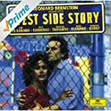 Bernstein: West Side Story - Something's Coming