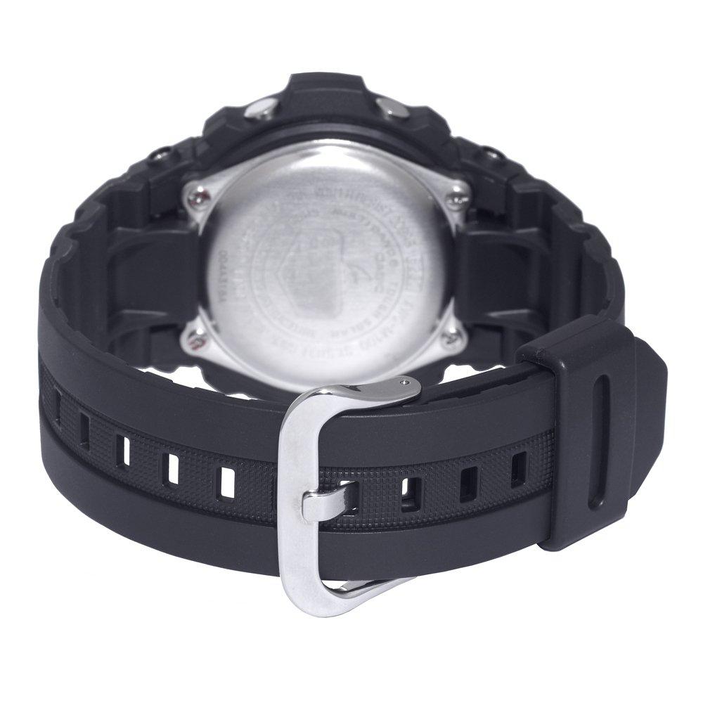 changing daylight savings time on g shock watch