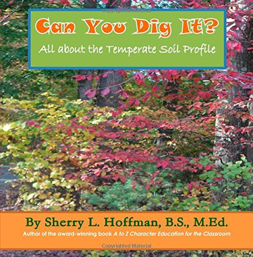 Can You Dig It? All about the Temperate Soil Profile (Profile Soil compare prices)