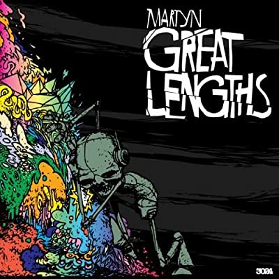 Martyn - Great Lengths [2009] 61pATQZBv0L._SS400_