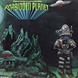 Forbidden Planet - Original Soundtrack [VINYL] Louis And Bebe Barron