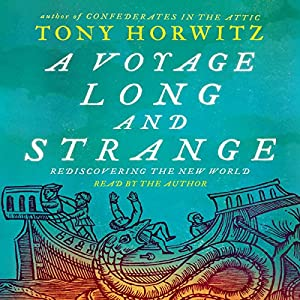 A Voyage Long and Strange Audiobook