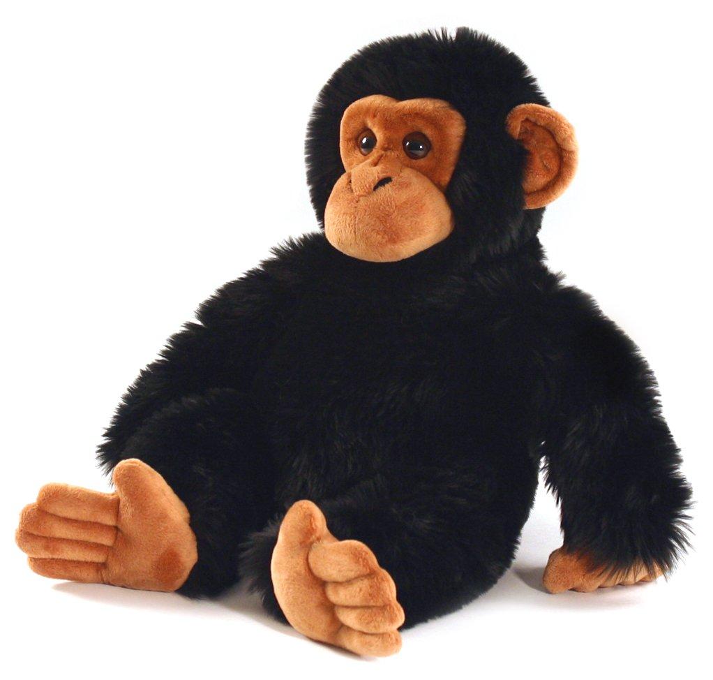 Keel Toys Monkey Keel Toys 30cm Chimpanzee