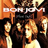 echange, troc Bon Jovi - These Days