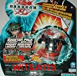Bakugan HYDRANOID BLACK BOOSTER Factory Sealed Battle Brawler