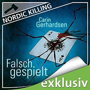 Falsch gespielt (Nordic Killing) Hörbuch