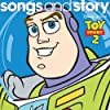 Songs & Story: Toy Story 2