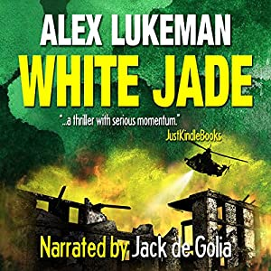 White Jade Audiobook