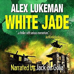White Jade | [Alex Lukeman]