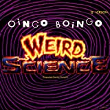 Oingo Boingo - Weird Science (Extended Dance Version) - MCA Records - 258 920-0