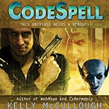 Codespell: Ravirn, Book 3 (       UNABRIDGED) by Kelly McCullough Narrated by Vikas Adam