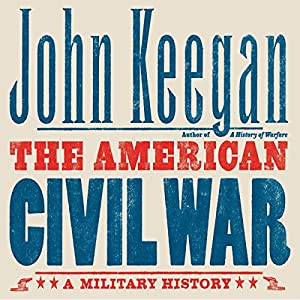 The American Civil War Audiobook