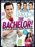 PEOPLE The Bachelor!: Celebrating 20 Seasons of Love, Lust, Hookups, Breakups, Roses & Rings