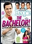PEOPLE The Bachelor!: Celebrating 20...
