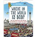 Where in the World is Bob?