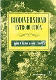 Biodiversidad. introducciÓn editado por Acribia