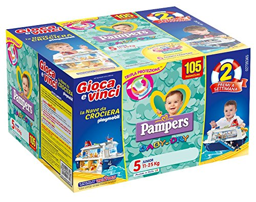 pampers-baby-dry-pannolini-junior-taglia-5-11-25-kg-105-pannolini