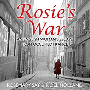 Rosie's War Audiobook