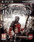 echange, troc Dante's Inferno - Death Edition (uncut) [PEGI] [import allemand]
