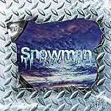 Snowman(lipper)