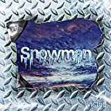Snowman-vistlip
