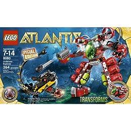 Target - LEGO Atlantis Undersea Explorer - $26.99