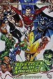 Justice League of America: Team History (JLA)