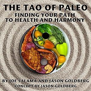 The Tao of Paleo Audiobook