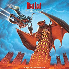 Bat Out Of Hell II: Back Into Hell...(Collectors Edition)