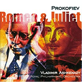 Prokofiev: Romeo and Juliet, Op.64 / Act 1 - 13. Dance Of The Knights