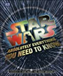 Star Wars Absolutely Everything You N...