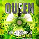 Callsign: Queen, Book I: A Zelda Baker - Chess Team Novella (       UNABRIDGED) by Jeremy Robinson, David Wood Narrated by Jeffrey Kafer