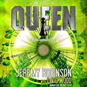 Callsign: Queen, Book I: A Zelda Baker - Chess Team Novella | [Jeremy Robinson, David Wood]