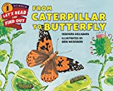 Deborah Heiligman From Caterpillar to Butterfly (Let's-Read-and-Find-Out Science 1)
