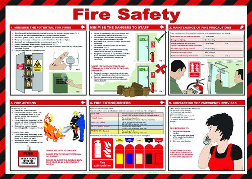 st-john-ambulance-a2-poster-fire-safety