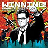 2012 Charlie Sheen 2012 Wall Calendar