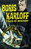 Boris Karloff Tales of Mystery Archives 1