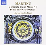 V5: Complete Piano Works