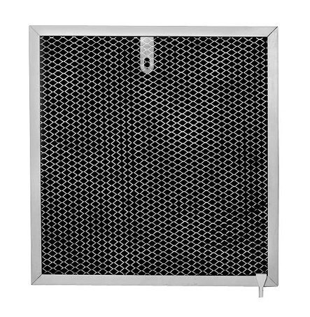 Charcoal Lint Screen Filter for Eagle 5000 By Ecoquest Vollara (Eagle Air Purifier compare prices)