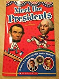 img - for Meet the Presidents - Complete with 2012 Election Stickers book / textbook / text book