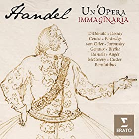 Handel : un'opera immaginaria [International Version]