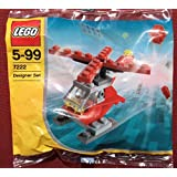 LEGO Designer Set Flyers (7222)
