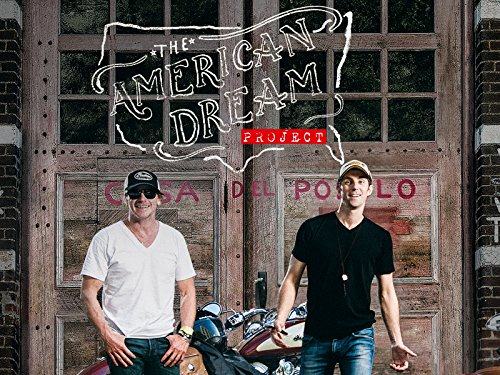 The American Dream Project Season 1