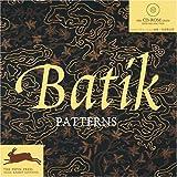 Batik Patterns (1Cédérom)