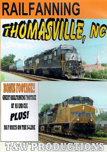 railfanning-thomasville
