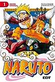 Naruto, Vol. 1 (Spanish Edition)